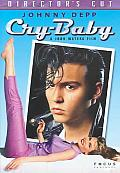 Cry Baby Director's Cut