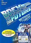Back To the Future - Complete Trilogy