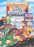 Land Before Time:Anniversary Edition