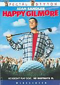 Happy Gilmore: Special Edition (Widescreen)