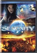 Serenity (Widescreen) Cover