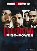 Carlito's Way: Rise to Power (Full Screen)