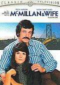 Mcmillan & Wife:Season One