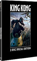 King Kong: 2-Disc Widescreen Special Edition (2005)