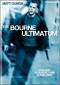 The Bourne Ultimatum (Widescreen)
