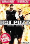 Hot Fuzz (Widescreen)