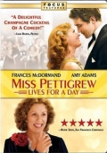 Miss Pettigrew Lives for a Day (Widescreen)