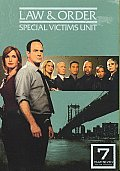 Law & Order:svu Season 7