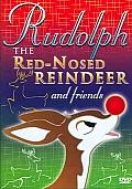 Rudolph the Red Nosed Reindeer & Frie