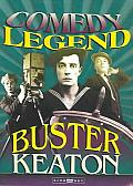 Comedy Legend:Buster Keaton