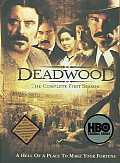 Deadwood:Complete First Season