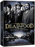 Deadwood: The Complete Third Season (Widescreen)