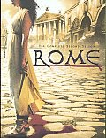 Rome:the Complete Second Season