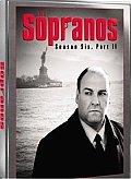 Sopranos:season 6 Part 2