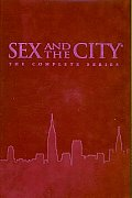 Sex and the City:comp Series