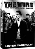 Wire: Complete First Season (Full Screen)