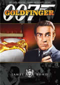 Goldfinger (Widescreen)