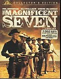 The Magnificent Seven: Collector's Edition (Widescreen)