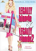 Legally Blonde/Legally Blonde 2:Red (Full Screen)