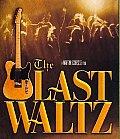 Last Waltz Special Edition (Blu-ray)
