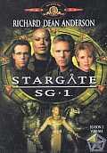 Stargate SG-1 Season 2 Volume 1