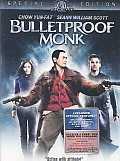Bulletproof Monk: Special Edition (Widescreen)