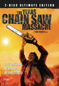 The Texas Chainsaw Massacre: 2-Disc Ultimate Edition