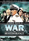 War and Remembrance:complete Series