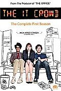 It Crowd:complete First Season