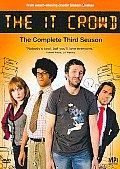 It Crowd:complete Third Season