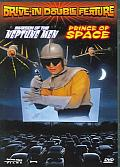 Prince of Space/Invasion of the Neptu