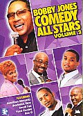 Bobby Jones Comedy All Stars Volume 2
