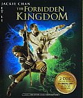 Forbidden Kingdom Special Edition (Blu-ray)