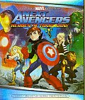 Next Avengers:heroes of Tomorrow (Blu-ray)
