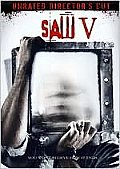 Saw V (Widescreen)