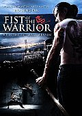 Fist of the Warrior (Widescreen) Cover