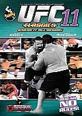 Ufc 11:proving Ground