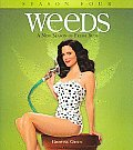 Weeds Season 4 (Blu-ray)