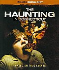 Haunting in Connecticut (Blu-ray)