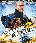 Crank 2:high Voltage (Blu-ray)