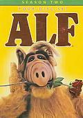 Alf:Season Two