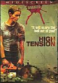 High Tension (Widescreen)