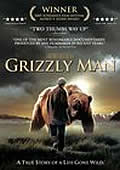 Grizzly Man (Full Screen)