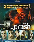 Crash (Blu-ray)