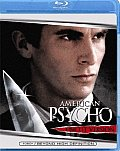 American Psycho (Blu-ray) (Widescreen) Cover