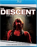 Descent (Blu-ray)