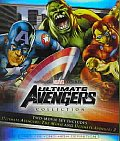 Ultimate Avengers 1 & 2 (Blu-ray)
