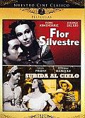 Flor Silvestre/subida Al Cielo