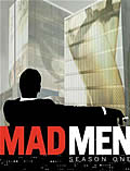 Mad Men: Season 1 (Full Screen)