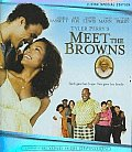 Tyler Perry's Meet the Browns (Blu-ray)